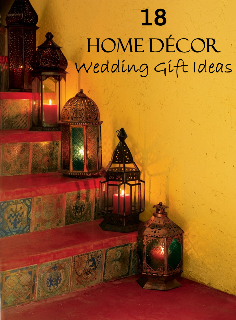 18 Inexpensive Home Decor Wedding Gift Ideas Frugal2fab