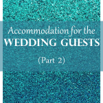 Accommodation for the Wedding Guests 2