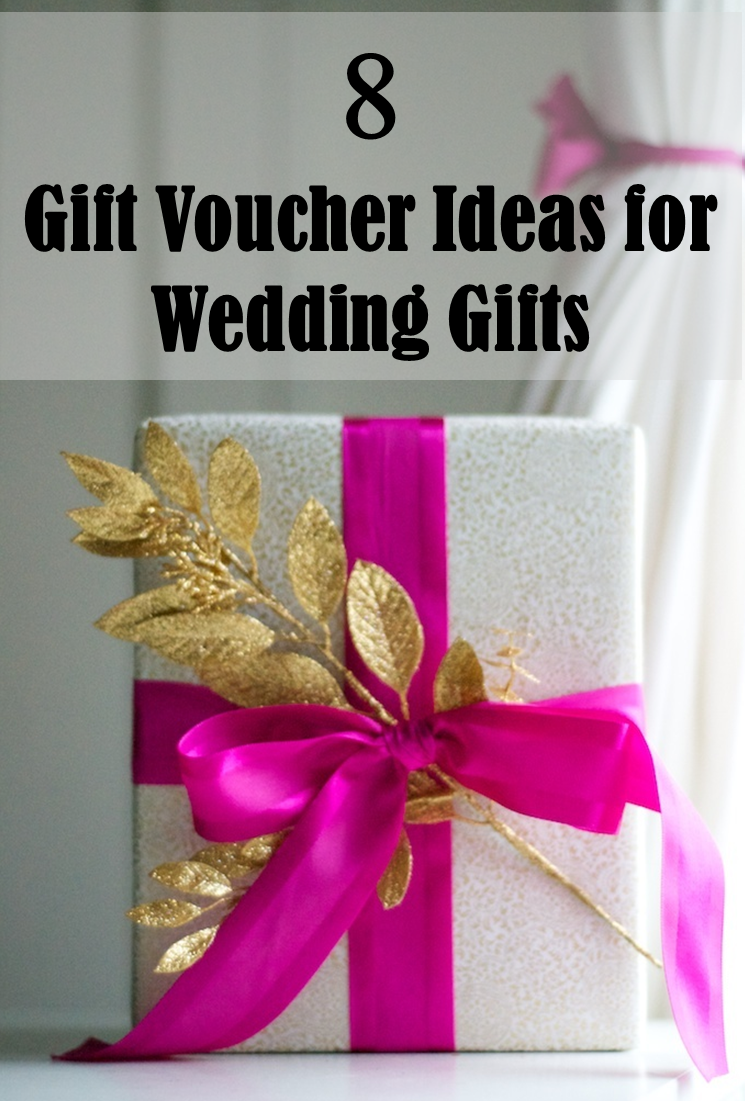 Gift Voucher Ideas