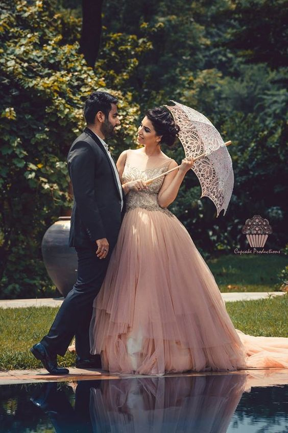 10 outfits you can wear for your prewedding photoshoot
