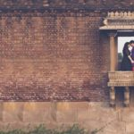 Pre-wedding photoshoot locations - Agrasen ki Baoli
