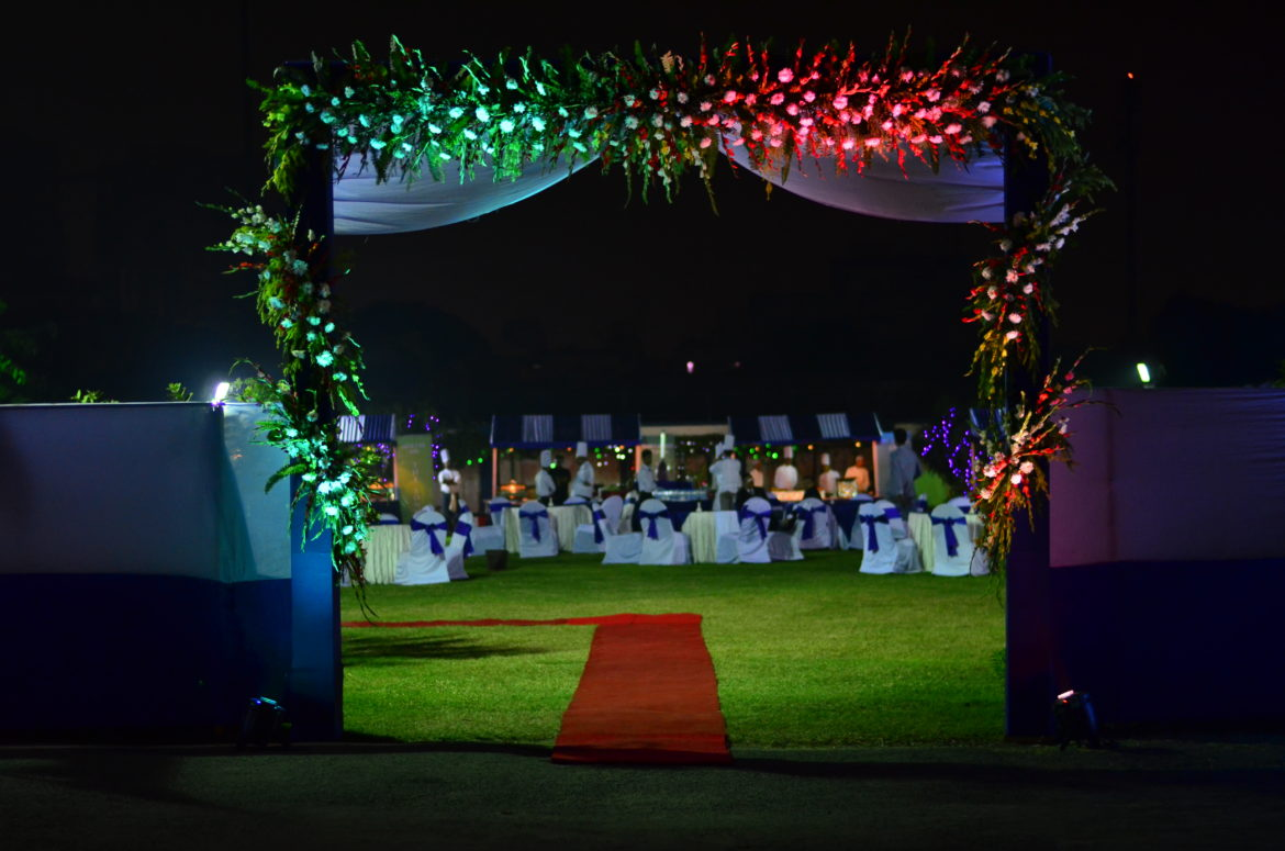 kolkata reception