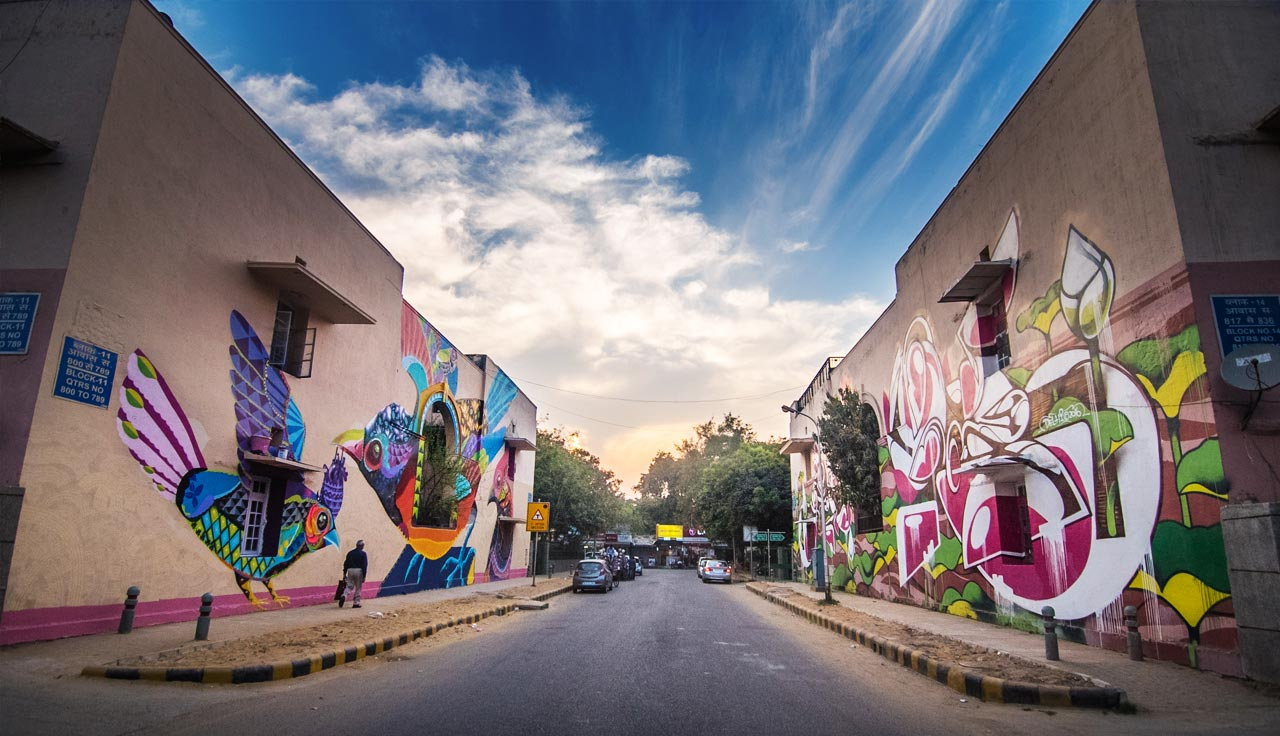 5 Great Filming Locations In Delhi For Budding Youtubers!
