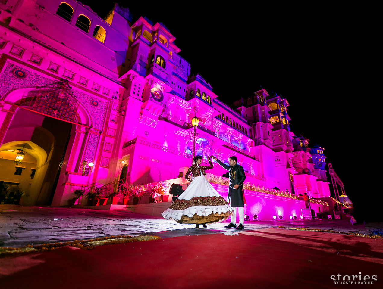 Exotic Wedding Destinations India
