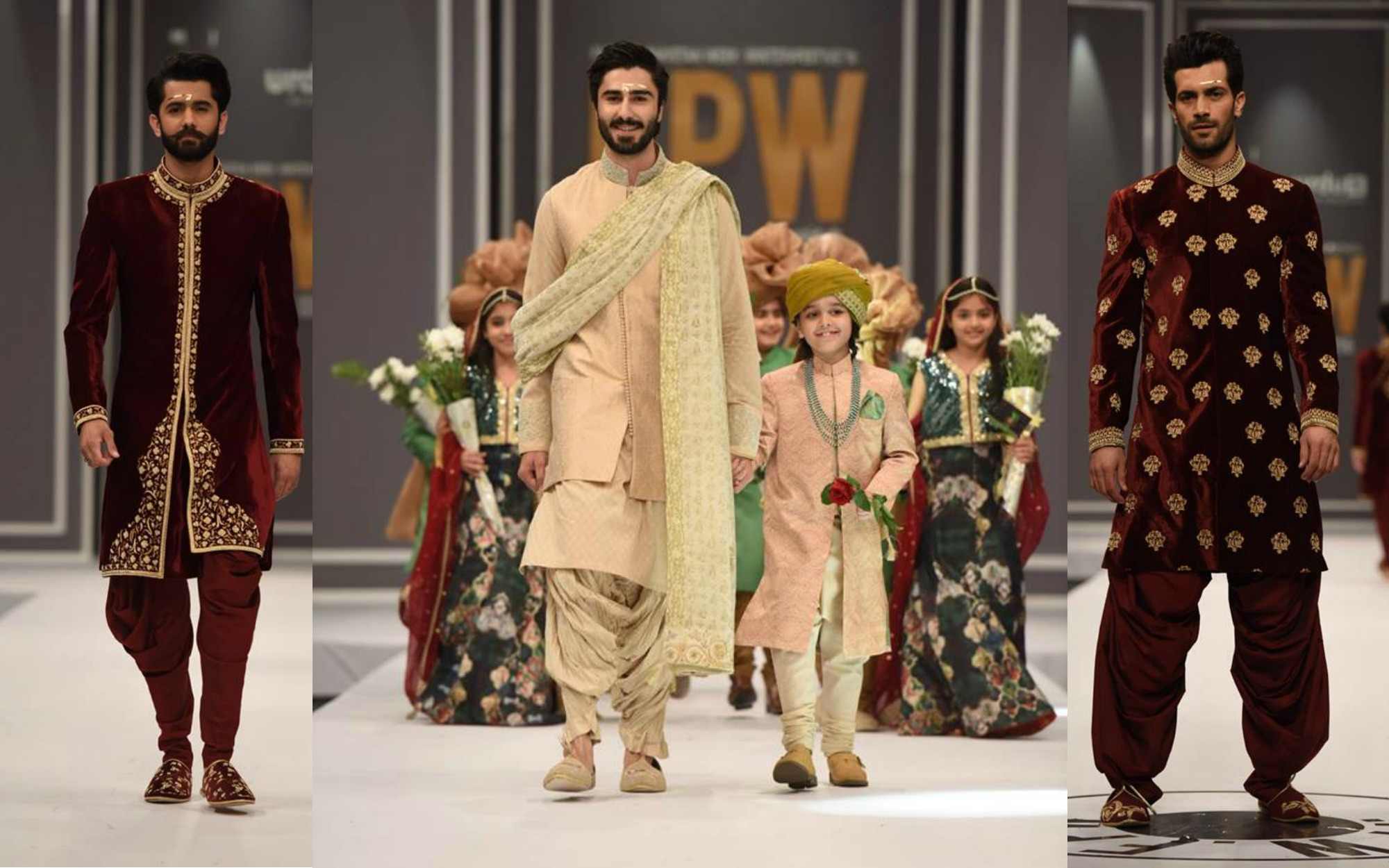 Indian Groom Wedding Dress Fashion | FPW 2016 - Frugal2Fab