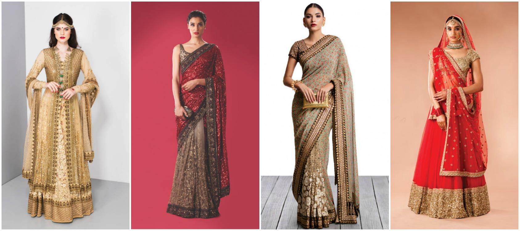 What do Sabyasachi outfits really cost? - Frugal2Fab Sabyasachi Bridal Collection Price Range