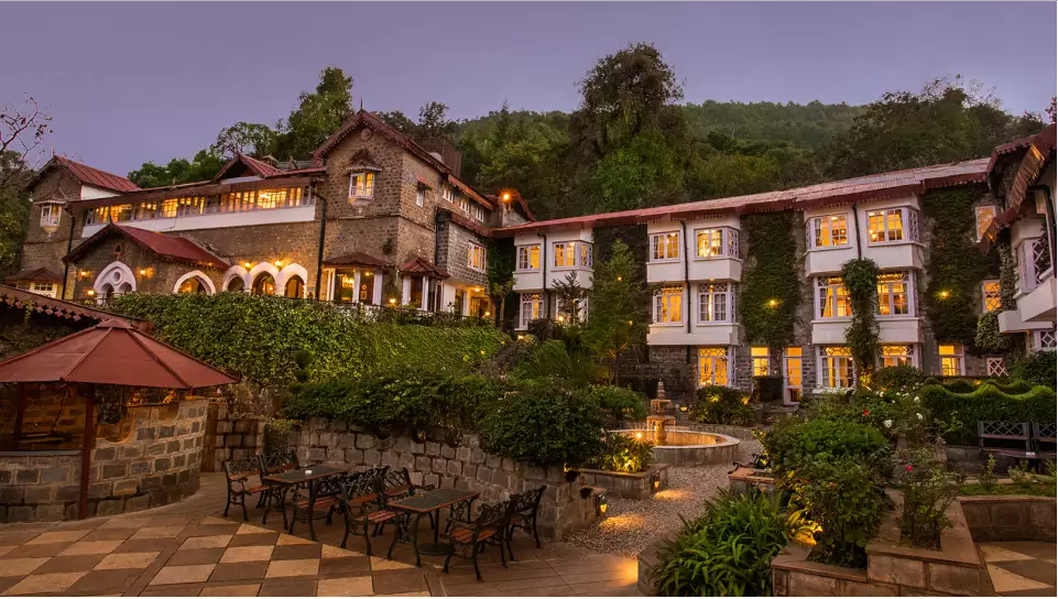 Hill Station Resorts India