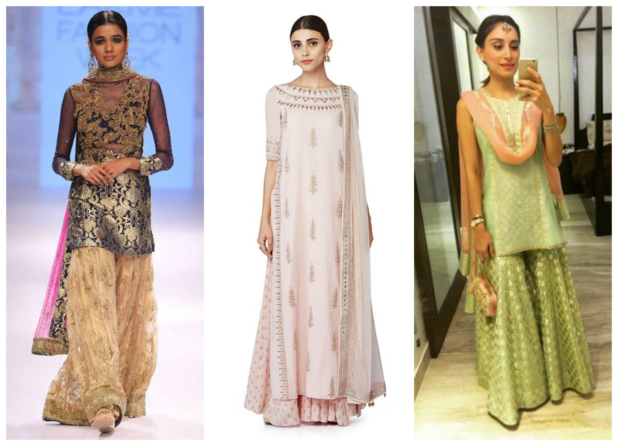 winter wedding guest style looks