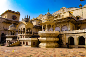 Alwar PreWedding Photoshoot Destination