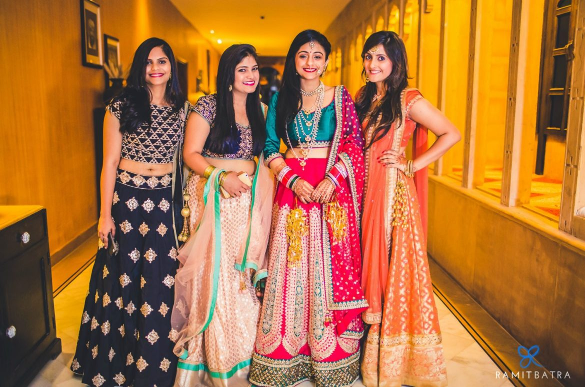 Groom sister outfits