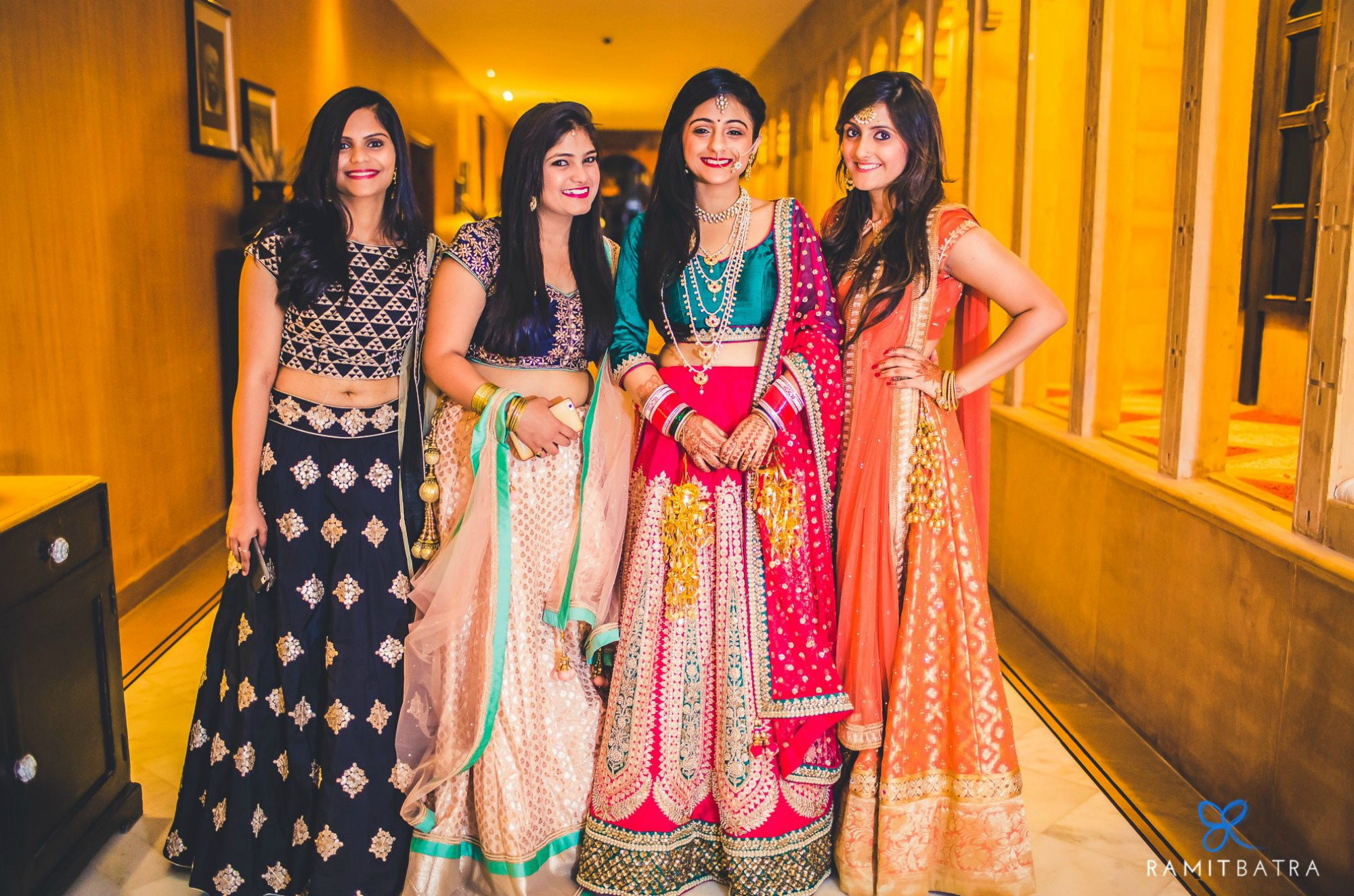 40 Awesome Designer Outfits For Sister Of The Groom