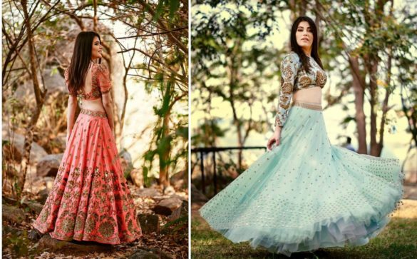 Hyderabad Bridal Designer
