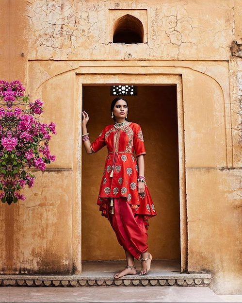 Latest Wedding Outfit Styles