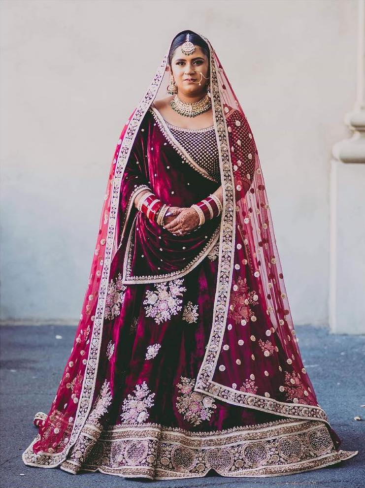 How To Look Amazing On Your Wedding Day If You Are A Plus Size Bride Frugal2fab