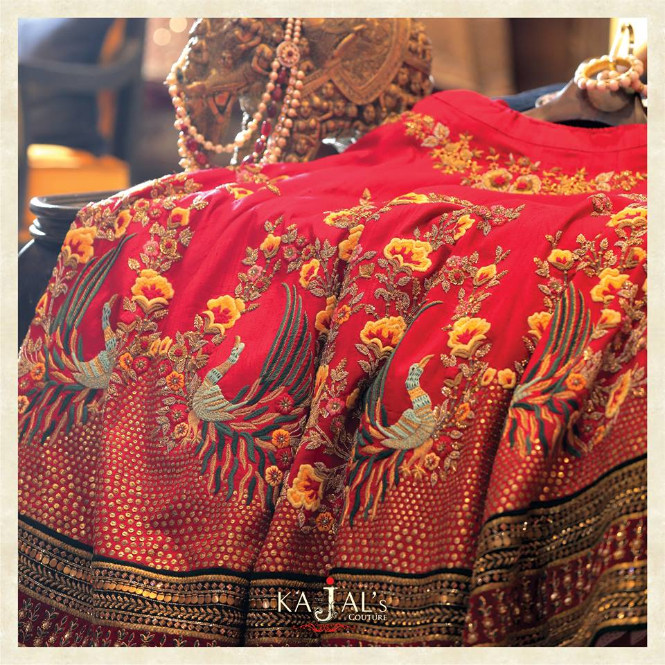 f317ea65d0 The Best Stores To Shop For Lehengas In Surat - Frugal2Fab