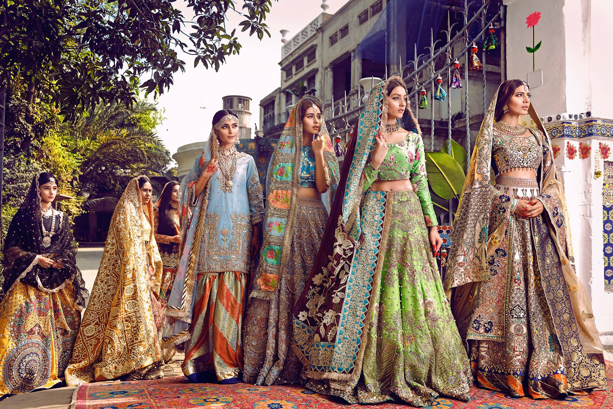 0b830460e860 Pakistani Designer Dress Cost And Where To Buy Them In India ...