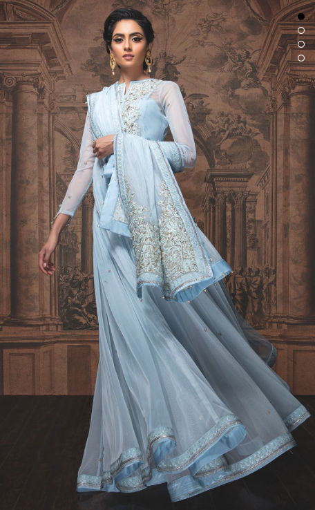 Pakistani Designer Dress Cost And Where To Buy Them In India Frugal2fab