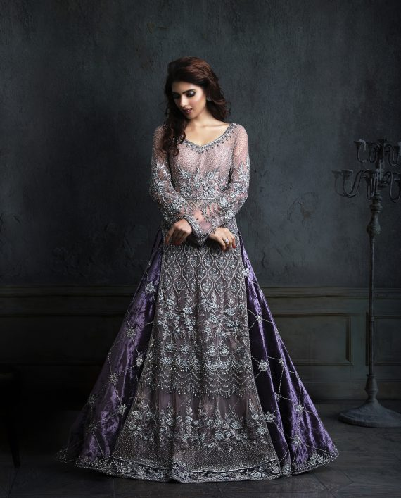 c54c3df90d You Can Now Shop Pakistani Bridal Lehengas From Indian Designers ...