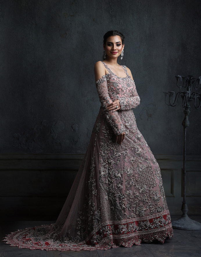 You Can Now Shop Pakistani Bridal Lehengas From Indian Designers Frugal2fab