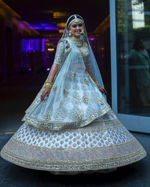 How To Style Lehenga Dupatta In 20 Different Ways Frugal2fab,Price List Latest Lehenga Designs 2020 With Price