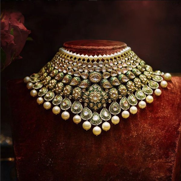 c21efbc6f Sabyasachi Jewellery | Latest Design, Style, Price? - Frugal2Fab