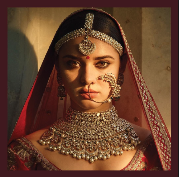 Sabyasachi Jewellery | Latest Design, Style, Price? - Frugal2Fab