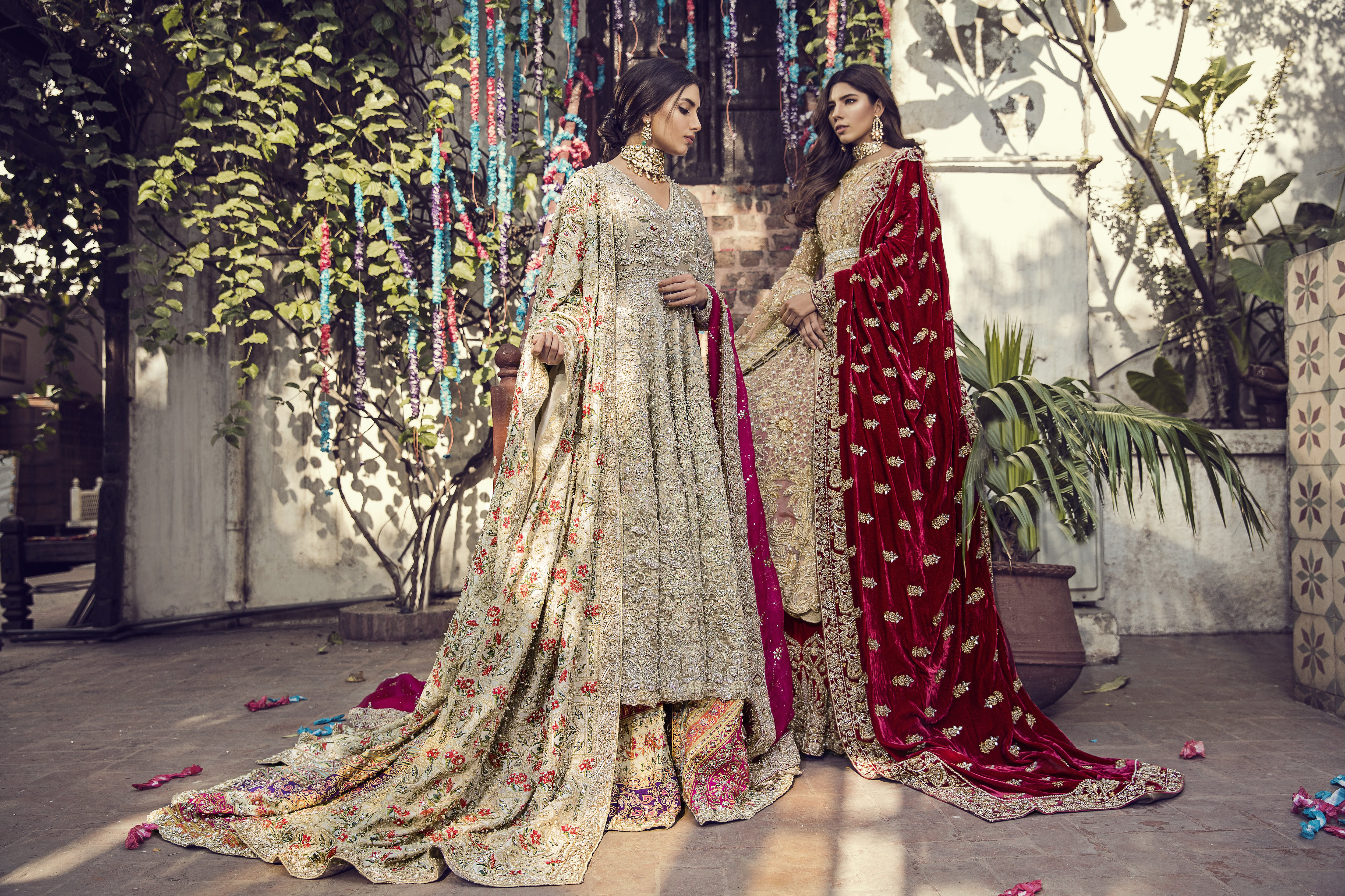 45e8bd7d77 Top Pakistani Bridal Designers And Their Festive Wear Cost - Frugal2Fab