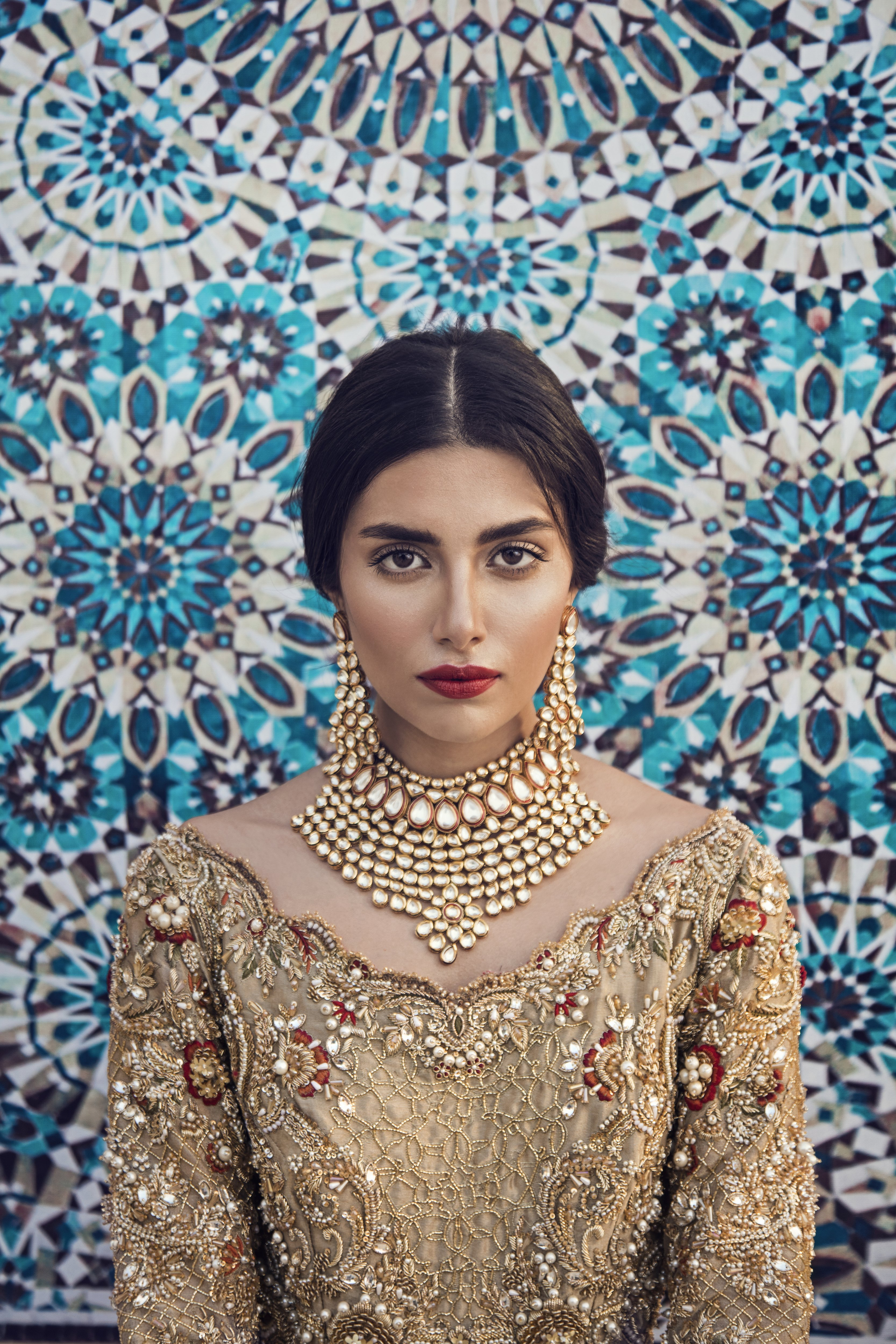 Top Pakistani Bridal Designers And Their Festive Wear Cost