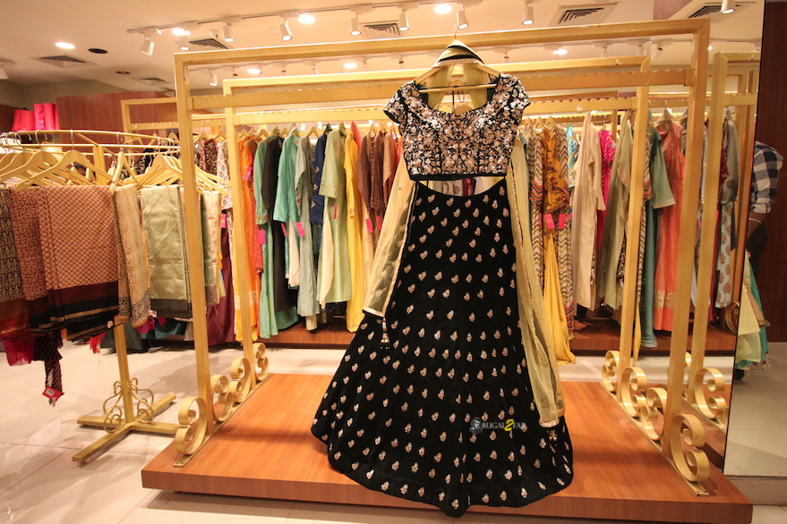 cb6d11d73 This Gurgaon Ethnic Wear Store Is Going On A Massive 70% Off Today -  Frugal2Fab