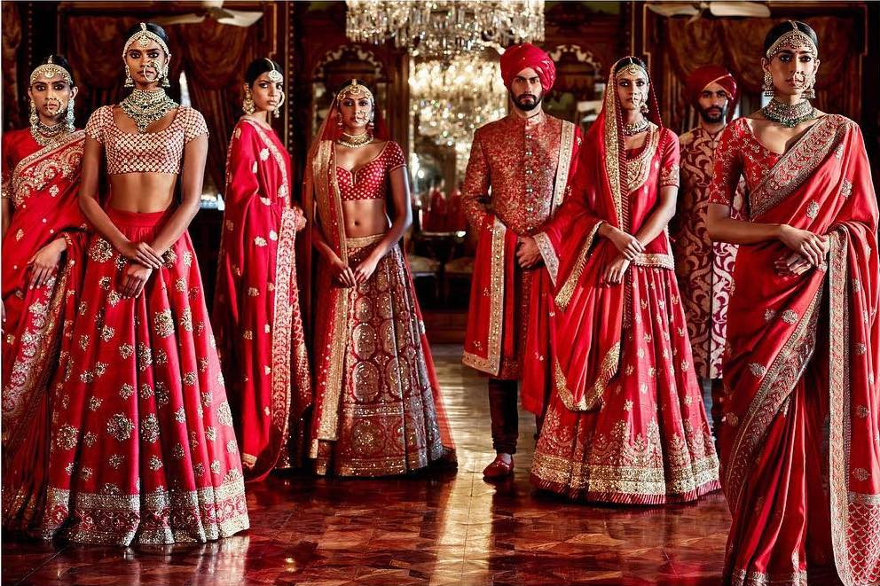 101ecd5399 2019 Bridal Sabyasachi Lehenga Prices You Always Wanted To Know About